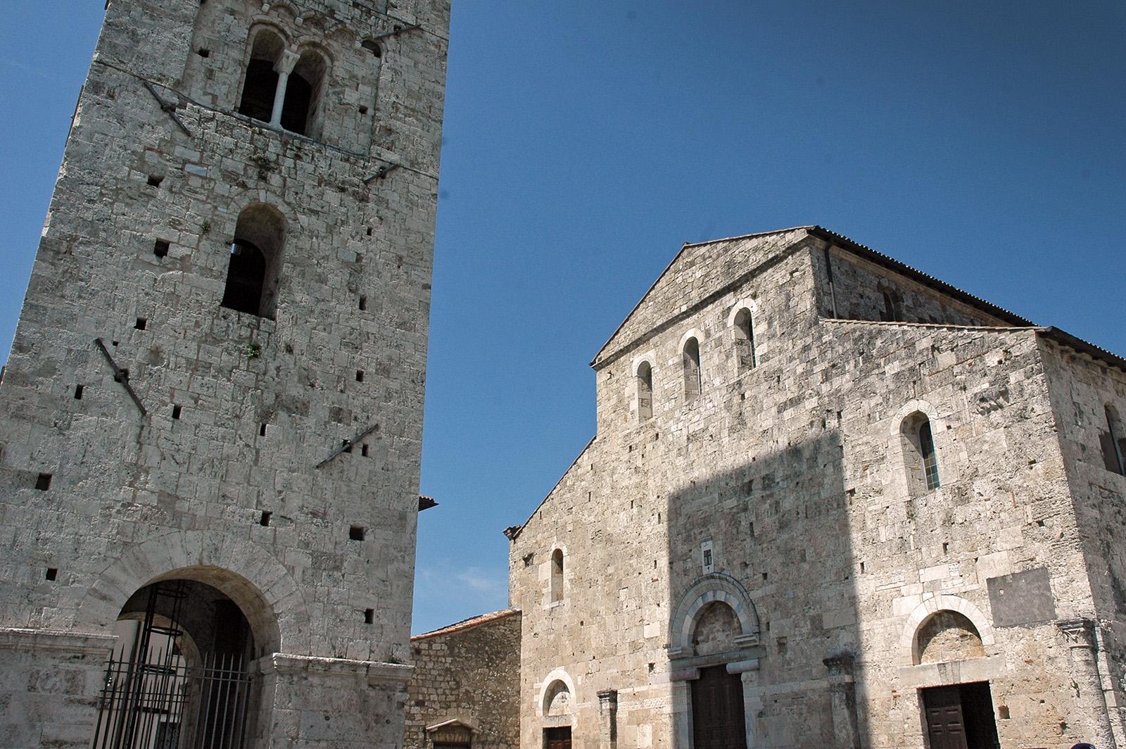Il Duomo di Anagni